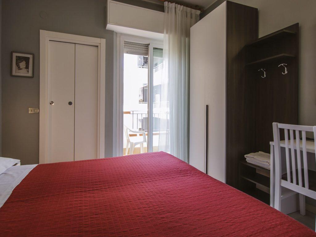 Camere Hotel Milena Rimini